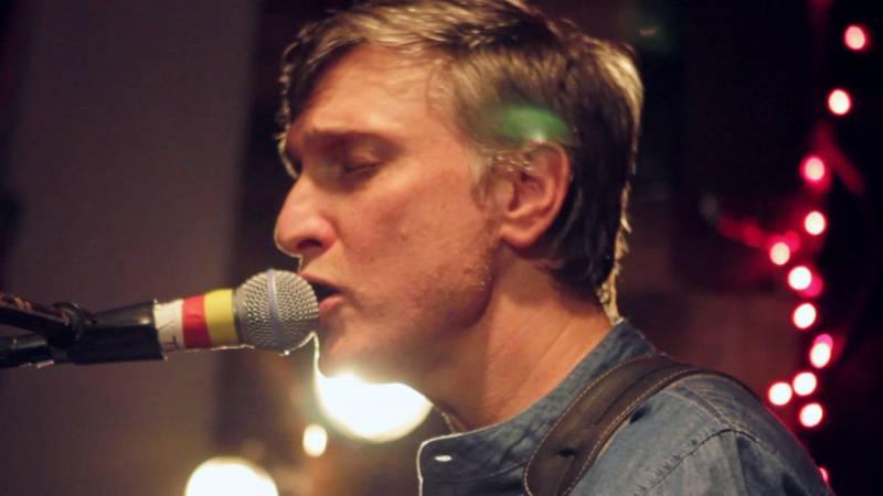 Concert by Troy Von Balthazar