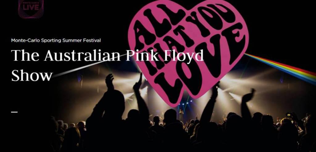 Sporting Summer Festival 2019 - The Australian Pink Floyd Show