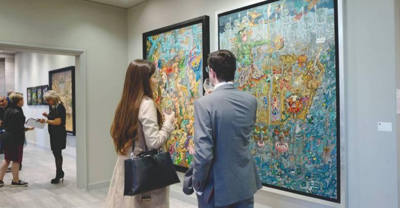 Exclusive Urban Art Tour seeking artistic creativity in Monaco Art Week 2019