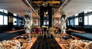 Regina- Inside Dolce and Gabbana's 50m yacht asking €18 million