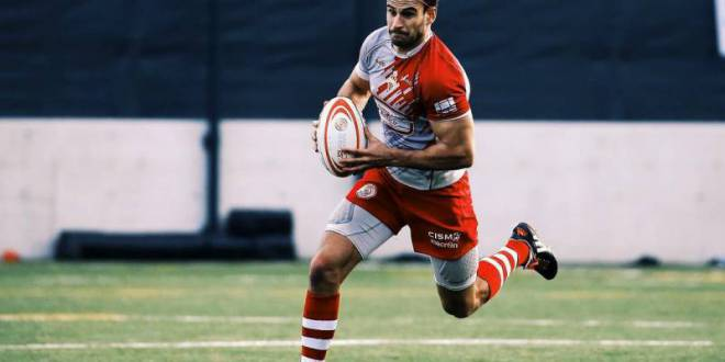 AS Monaco Rugby