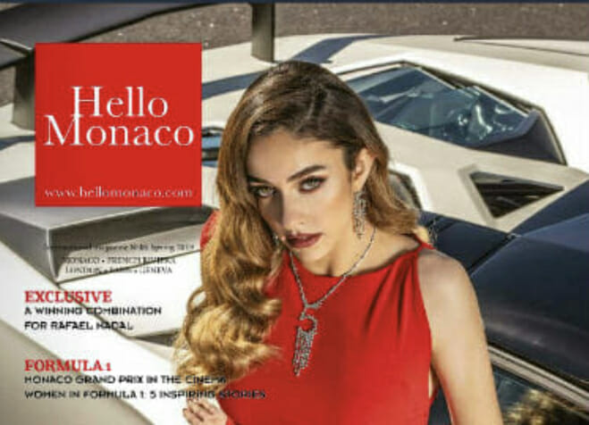 Photo of HelloMonaco Magazine: Spring edition is now available