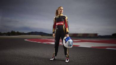 Photo of Women in Formula 1: 5 inspiring stories
