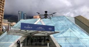 Platinum Security Exhibition