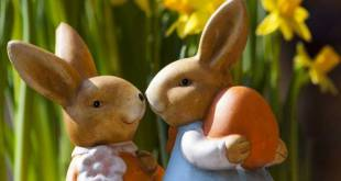 Easter weekend: fun for children and adults