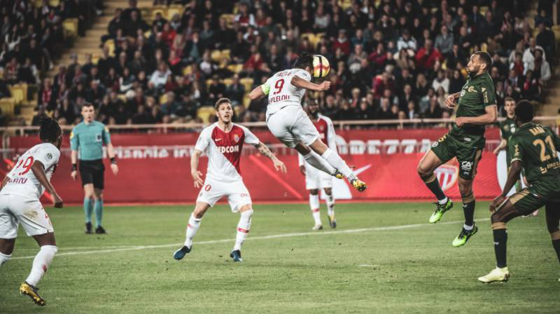 Photo of Ligue 1 Conforama: despite their clear domination, AS Monaco brought a draw against Reims 0-0