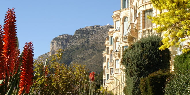 Photo of Beausoleil, Upper Monte-Carlo