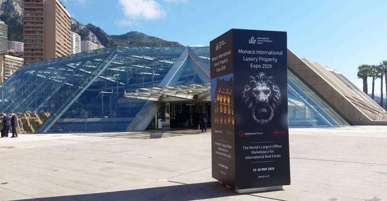 Monaco International Luxury Property ExpoTM to invest luxury worldwide