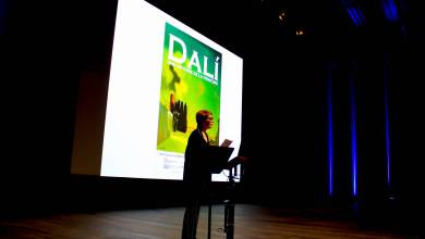 Photo of 'Dalí, a History of Painting' soon at Grimaldi Forum: a sneak peek on the most intriguing exhibit of this iconic artist