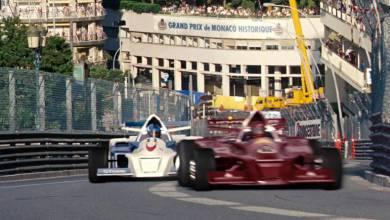 Photo of Monaco Grand Prix in the cinema: real scenes in a fictional world