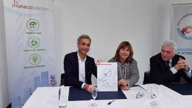 Photo of Monaco Telecom Charters a Path in Support of the Principality's Energy Transition