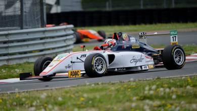 Photo of Young Monegasques Take Aim at Both Formula 1 and Formula E
