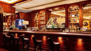 Photo of European Hotel Awards Single Out Monte Carlo for the Best Hotel Bar in Europe
