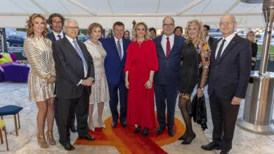 Photo of Over 1 million Euros raised at Monegasque Gala for Cancer Research