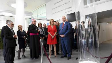 Photo of Prince Albert Inaugurates the new UltraModern FANB: alliance between soul and the digital age