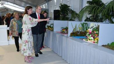 Photo of International Bouquet Competition focusses on Climate and other Monaco news