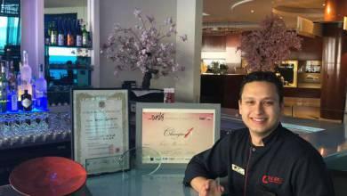Photo of Sushi Champion joins Fairmount Monte-Carlo