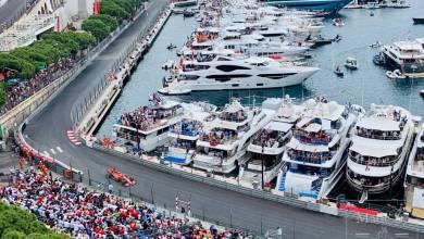 Photo of Monaco Grand Prix: a Blueprint for Live Audiences?