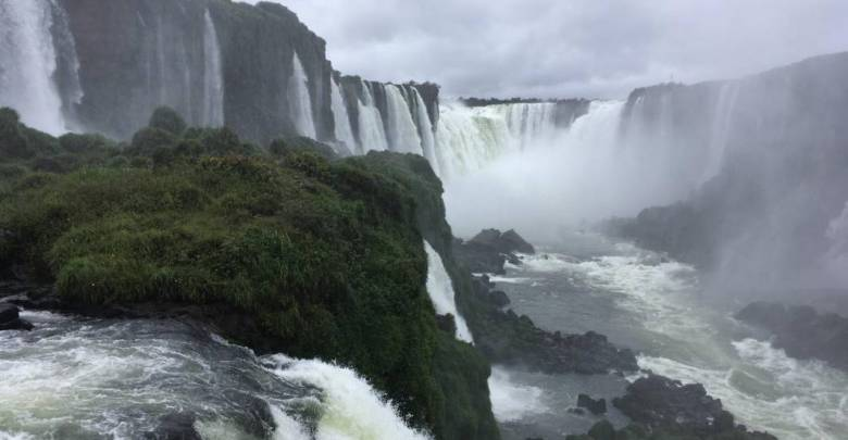 Argentina, A Paradise at World's End