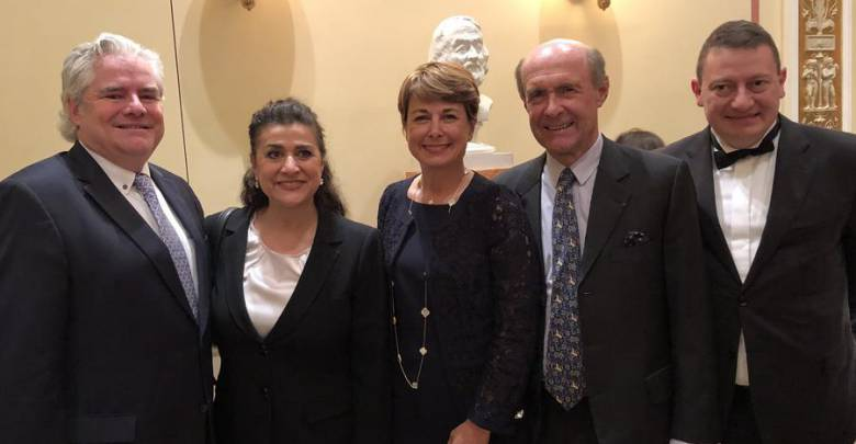 Concert by Cecilia Bartoli and Les Musiciens du Prince