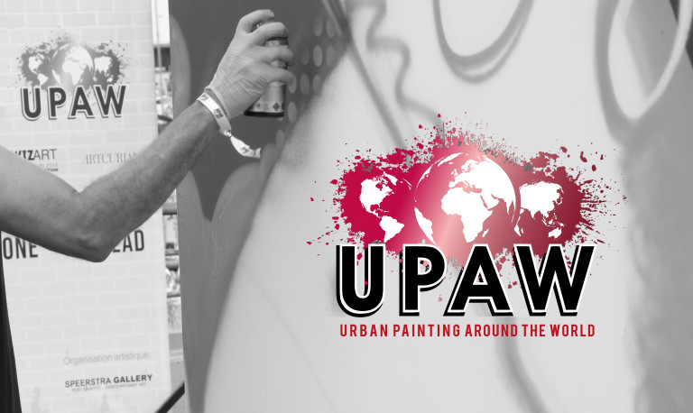 Urban Painting Around the World