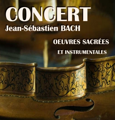 Concert of the Baroque Orchestra and Chorus