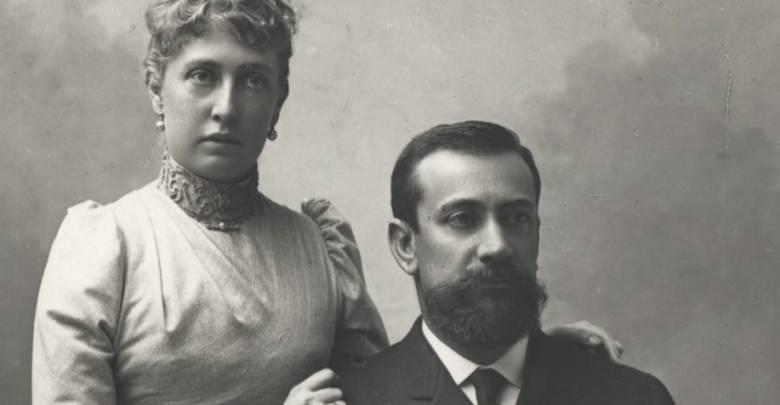 Alice Heine — the First American Princess of Monaco