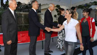 Photo of 777 Awards of Distinction Celebrate Monaco's Youth at the 2019 Sports Festival