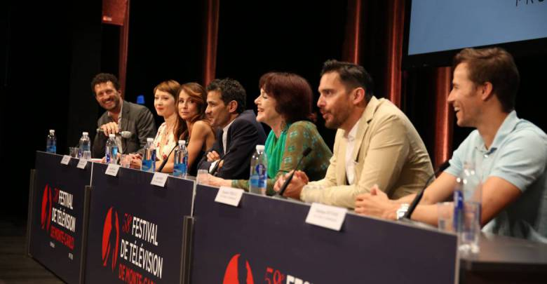 Television Festival of the Monte-Carlo