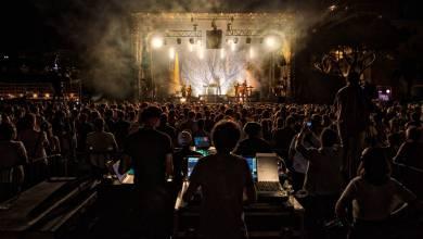 Photo of FETE DE LA MUSIC: Spirits Soar, Monaco Rocks and the Whole World Rocks In Sync
