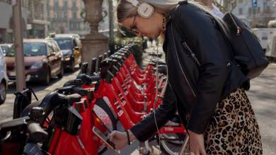 Photo of 300 New Electric Bikes for Monaco with New CityMapper App
