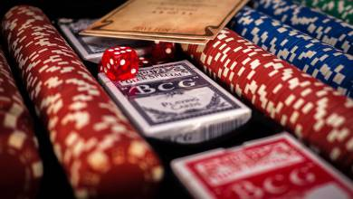 Photo of 1.2 million euros in play for two poker tournaments at the Casino de Monte-Carlo and other Monaco news