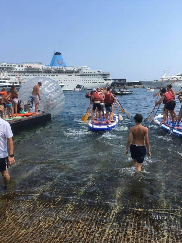 Fete de la Mer (Festival of the Sea)