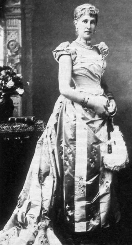 Alice, princesse de Monaco @commons.wikimedia.org