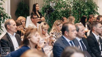 Photo of LUXPRO Monaco, June 2019: the cheerful way to do business and exchange best ideas
