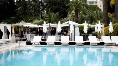 Photo of Metropole hosted an exclusive launch of BSI Lifestyle Monaco
