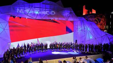 Photo of Monaco Wins 49 Medals during Games of the Small States of Europe