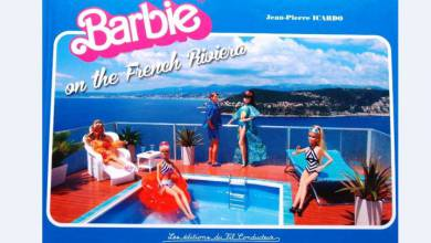 Photo of Barbie Doll: when the legendary blonde travels on the Côte d'Azur