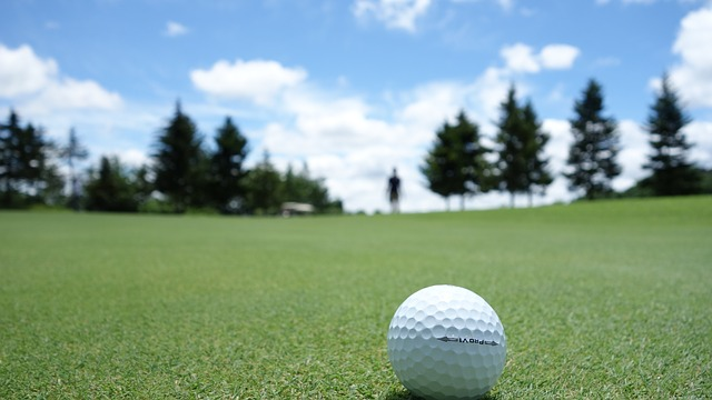 A Medical Miracle on a Golf Course - All Thanks To Princess Grace Hospital