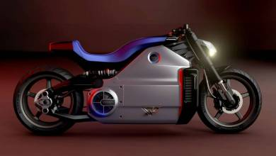 Photo of Monaco's Venturi Going To Break The World Electric Motorcycle Speed Record