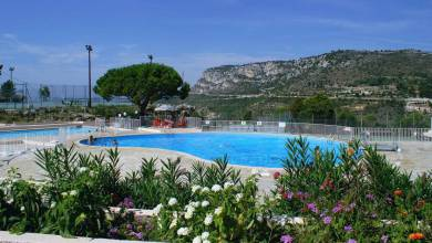 Photo of Princess Charlène Municipal Swimming Pool in La Turbie Now Ecologically Friendly and Also Welcoming for Those with Reduced Mobility
