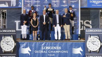 Photo of Longines Global Champions Tour of Monaco: best equestrian challenge and Monegasque glamour on a silver platter