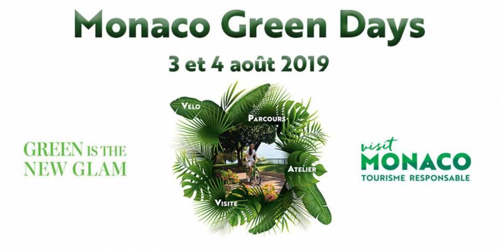 Monaco Green Days 2019