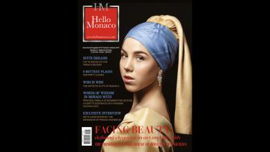 Photo of HelloMonaco Magazine : Summer-Autumn 2019 edition is now available