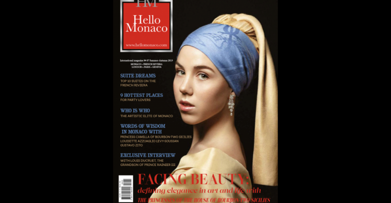 HelloMonaco Magazine: Summer-Autumn edition