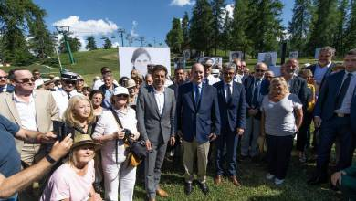 Photo of Prince Albert Celebrates the 40th Anniversary of the Mercantour National Park and other princely news