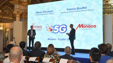 Photo of The Principality of Monaco goes fully 5G high-tech, anticipating the future digital revolution around the world