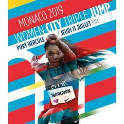 Herculis EBS – Women City Triple Jump