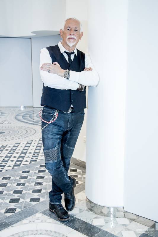 Interview with Jean-René Palacio, SBM Artistic Director