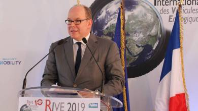Photo of Prince Albert Attends International Meeting of Ecological Vehicles and other princely news